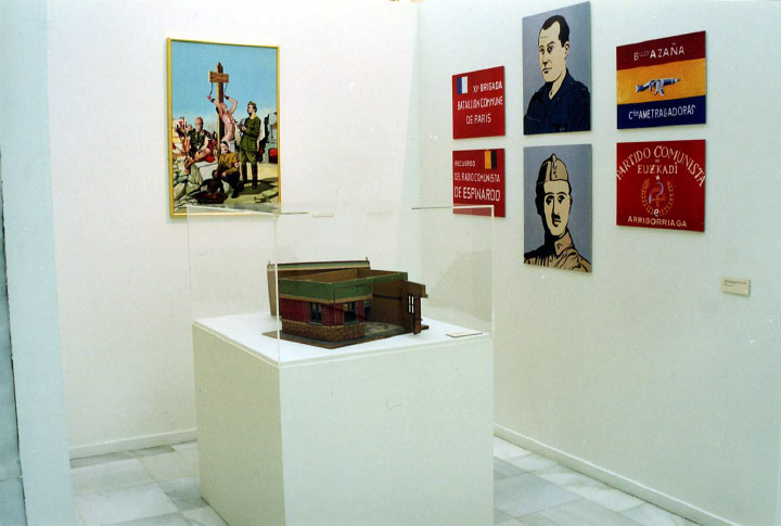 Visiones de Fernando Arrabal / Fernando Arrabal's visions