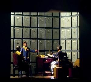 Diorama del Demonio del Sentido Común, 2006